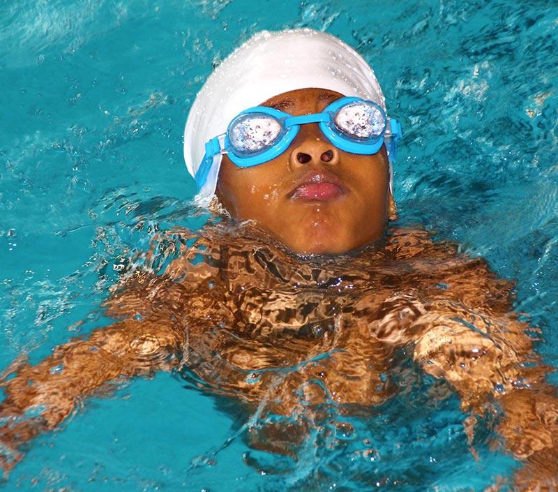 Aqua Aerobics Picture