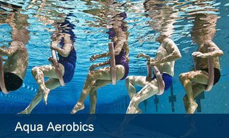 Aqua Aerobics XMADA