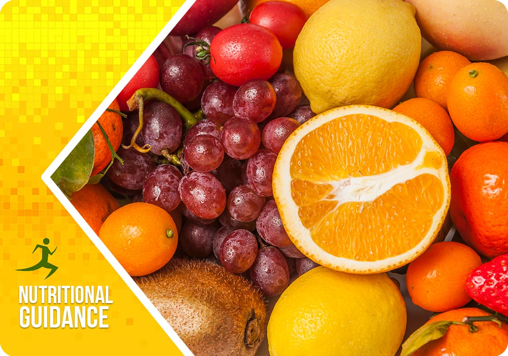 Nutritional Guidance Service