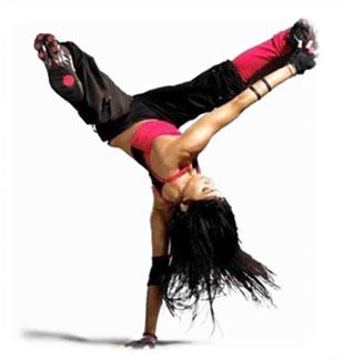Hip Hop Dance Picture