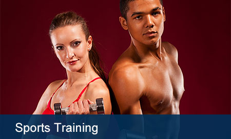 Sports Training XMADA