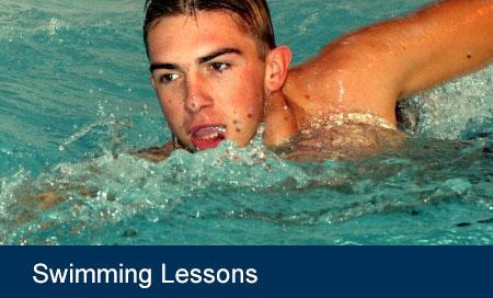 Swimming Lessons XMADA