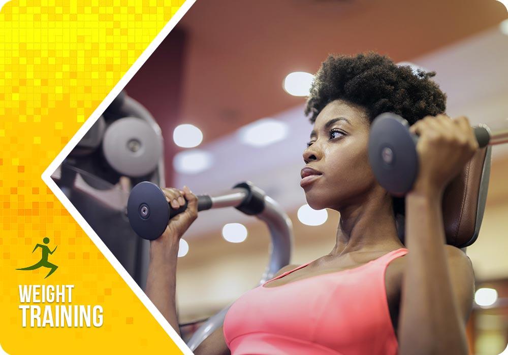Weight Training Service