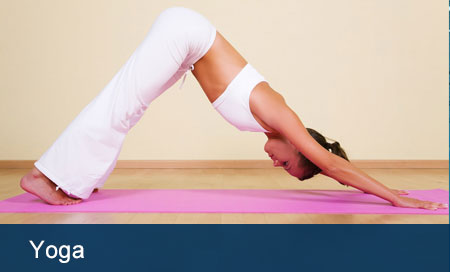 Yoga XMADA